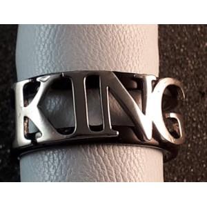 """Ring """"King"""""""