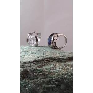 "Ring ""Aurora"""